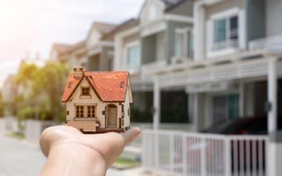 Jaki dom będzie lepszy – szeregowy czy bliźniaczy?